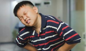 Quais são as principais causas de diarreia em crianças?