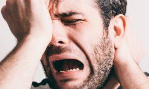 Qual é o tipo de esquizofrenia mais grave que existe?