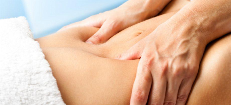 Imagem do post Existem massagens que podem aliviar o incômodo causado pelos gases?
