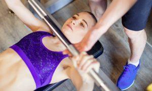 Fazer musculação pode ajudar uma pessoa a emagrecer?
