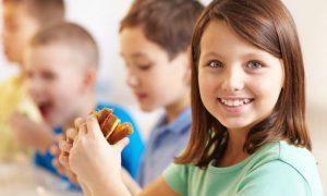 Merenda escolar: Quais são as opções mais saudáveis para os filhos?