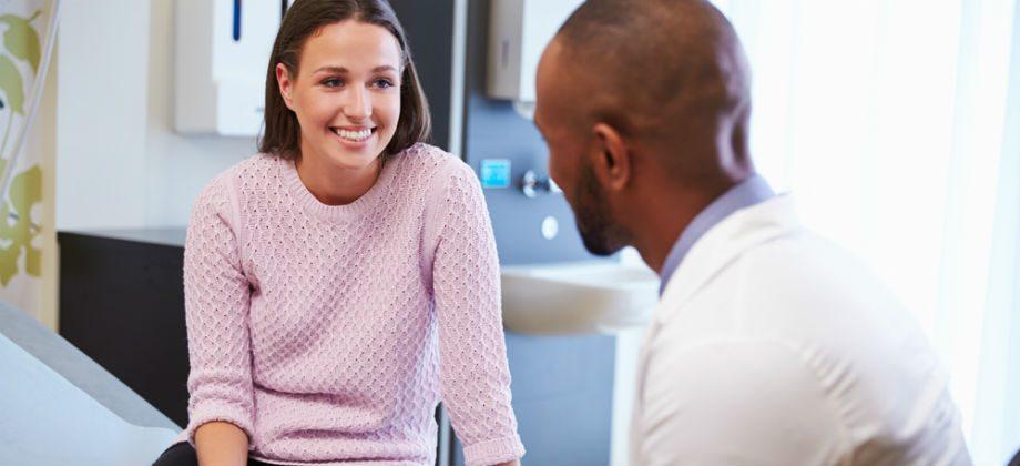 Imagem do post Como um médico deve fazer com que um paciente supere a vergonha de falar sobre uma doença?