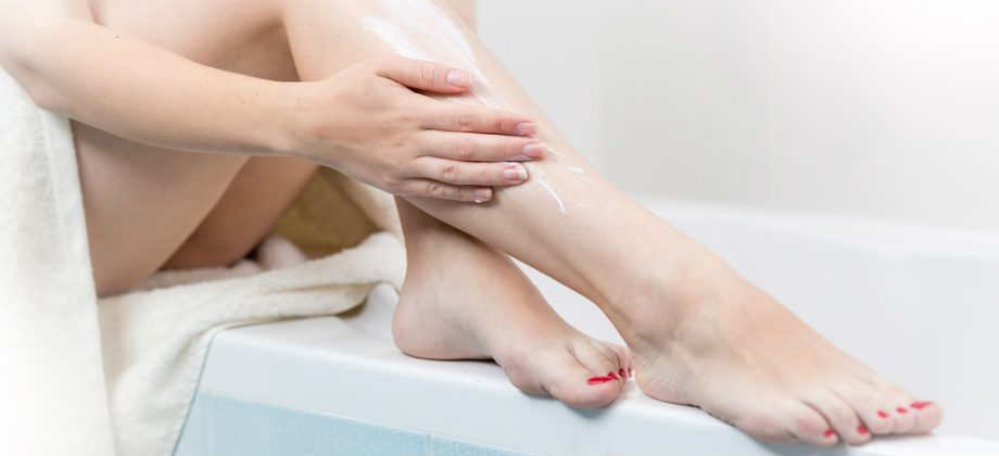 Imagem do post Cremes para pernas são eficazes no tratamento contra varizes?