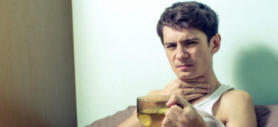 Imagem do post Engolir catarro faz mal? A gripe ou resfriado pode piorar?