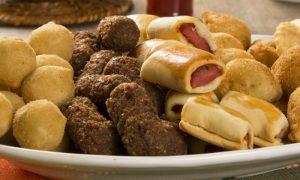 A alimentação pode causar diarreia? De que forma?