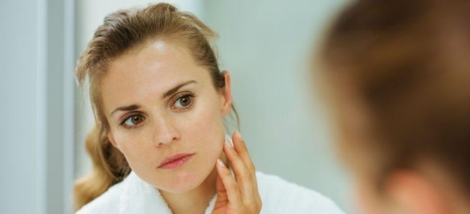 Imagem do post Quais fatores determinam que uma pele é sensível?