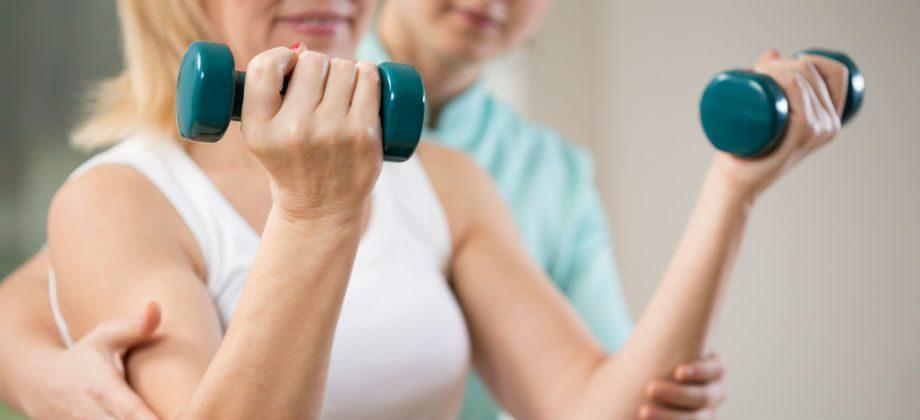 Imagem do post Quais exercícios podem ser realizados para fortalecer as articulações?
