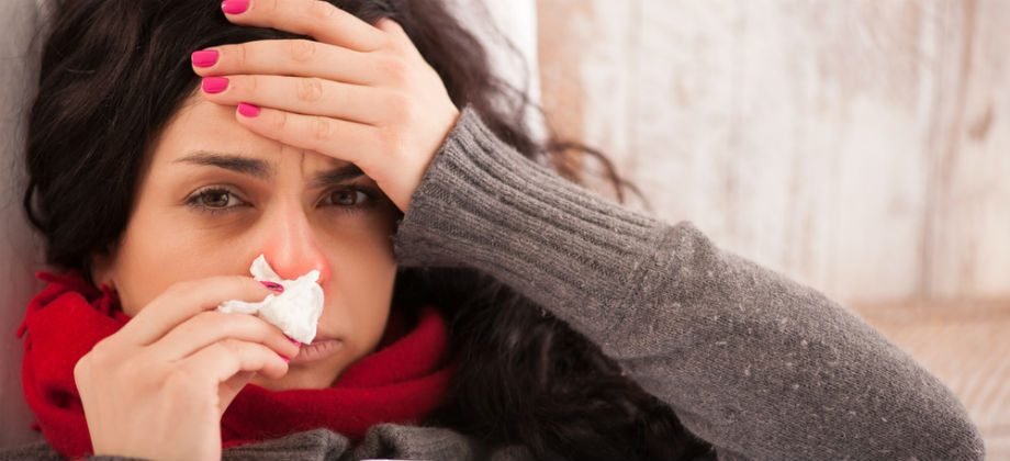 Imagem do post Gripe: O que fazer quando começamos sentir dor de garganta?