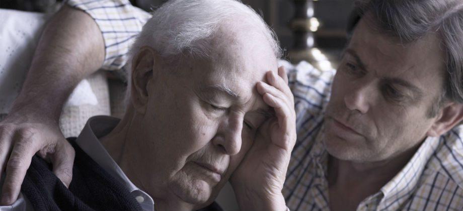 Imagem do post Como os familiares devem lidar com um parente com mal de Alzheimer?