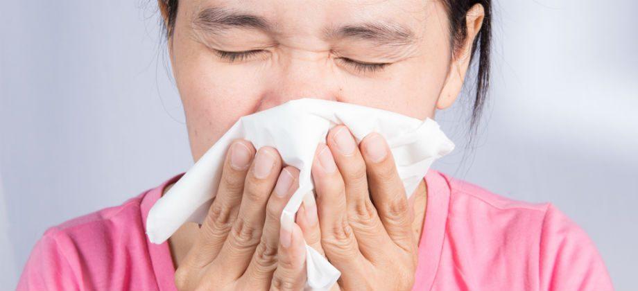 Imagem do post Nariz entupido: Respirar pela boca faz mal para a saúde?