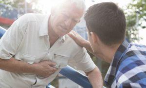 Infarto: Saiba como a massagem cardíaca pode salvar vidas