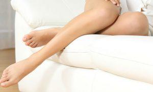 O repouso das pernas pode ajudar em um quadro de varizes?