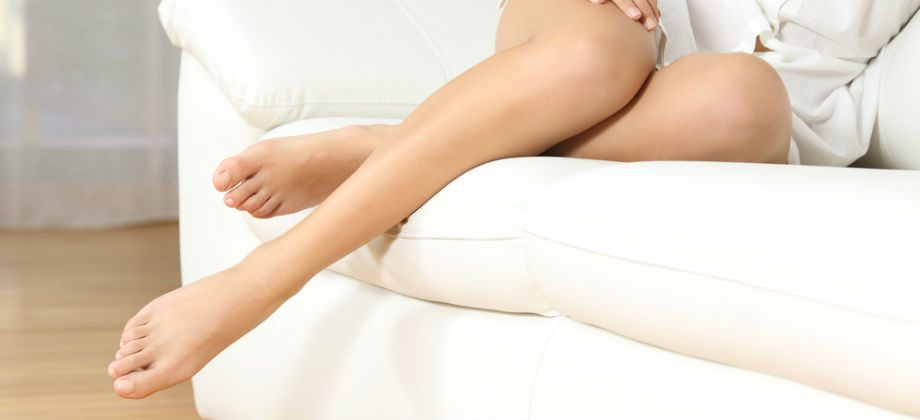Imagem do post O repouso das pernas pode ajudar em um quadro de varizes?
