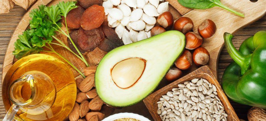 Imagem do post A suplementação da vitamina E pode ajudar a combater o envelhecimento celular precoce?