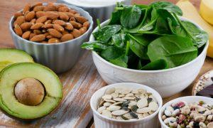 Existem alimentos que podem ampliar a absorção de cálcio?