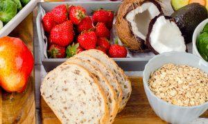 O excesso de fibras na dieta pode causar flatulência excessiva?