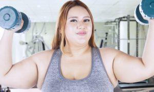 Obeso fitness: É possível estar acima do peso, mas com saúde?