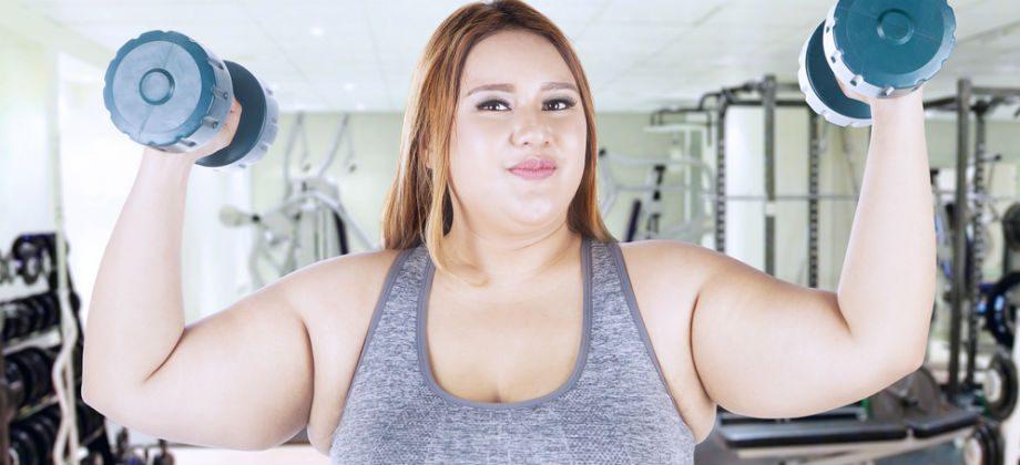 Imagem do post Obeso fitness: É possível estar acima do peso, mas com saúde?