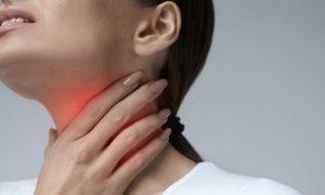 Quais substâncias do dia a dia podem irritar a garganta e causar tosse?