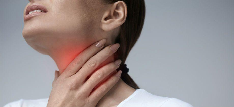 Imagem do post Quais substâncias do dia a dia podem irritar a garganta e causar tosse?