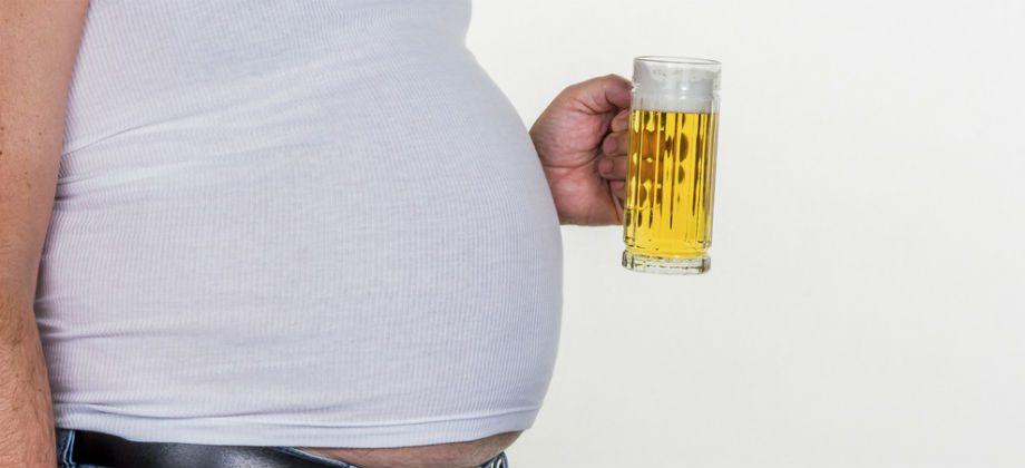 Imagem do post Barriga de chope: Cerveja engorda mesmo bebendo com moderação?