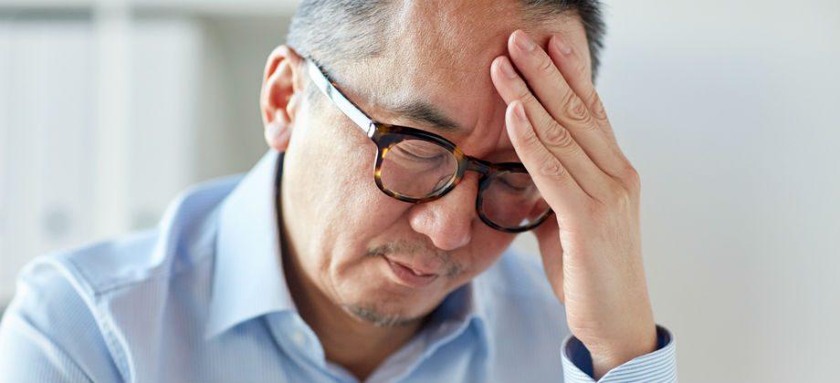 Imagem do post Quais são as principais causas da dor de cabeça?