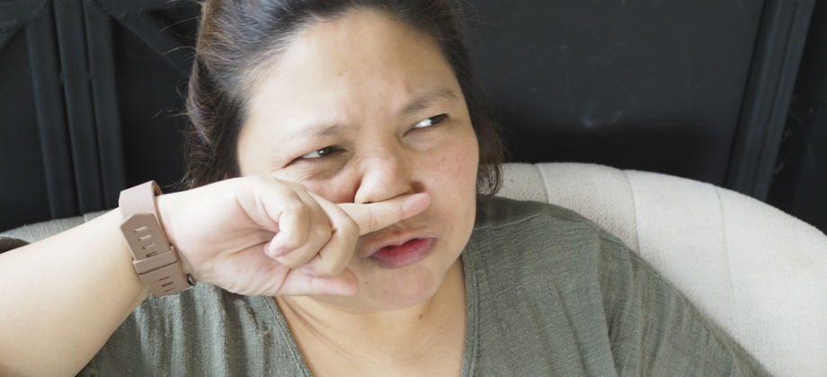 Imagem do post Alergia: Coçar o nariz pode piorar a situação de quem tem o problema?
