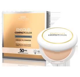 Ensolei Compact Color FPS50