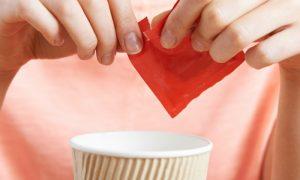Adoçantes artificiais em excesso podem causar diarreia?