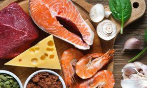 A diarreia pode ser causada pela falta de nutrientes?