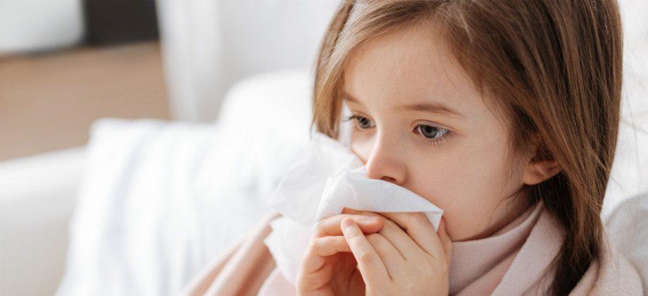 Imagem do post Por que é importante reforçar a imunidade das crianças no inverno?