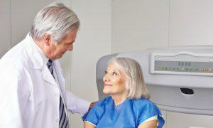 O que fazer para detectar a osteoporose na fase inicial?