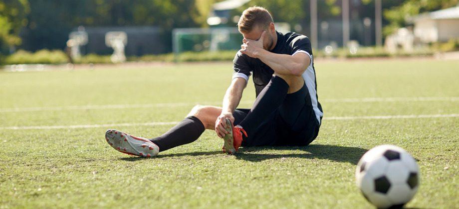 Imagem do post Como evitar a reincidência de lesões esportivas nas articulações?