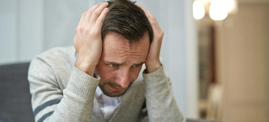 Imagem do post A dor de cabeça pode ser sinal de uma doença grave?