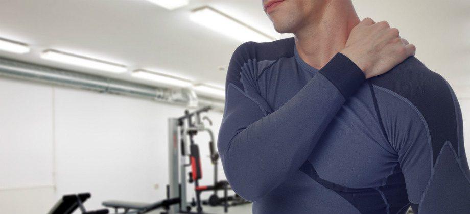 Imagem do post Remédio para dor muscular atrapalha resultados da musculação?