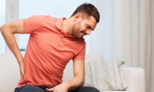 Como sofrer menos com as dores nas costas?