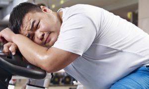 Obesidade: Como proteger as articulações quando estamos acima do peso?