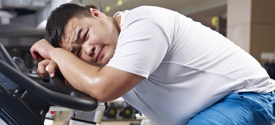 Imagem do post Obesidade: Como proteger as articulações quando estamos acima do peso?