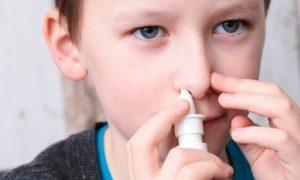 Qual é a frequência ideal da higiene nasal para ajudar a prevenir infecções?