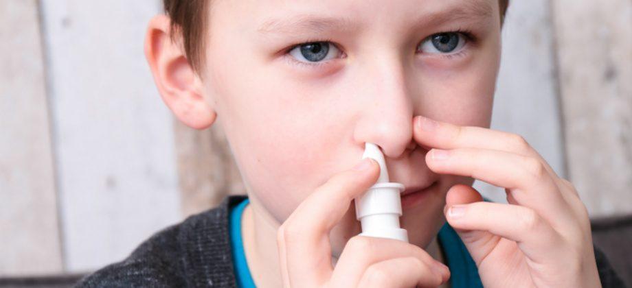 Imagem do post Qual é a frequência ideal da higiene nasal para ajudar a prevenir infecções?