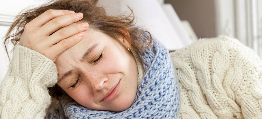Imagem do post Nariz entupido pode provocar dor de cabeça?