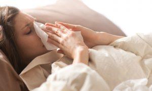 Respirar pela boca é a melhor solução para quem está com nariz entupido?