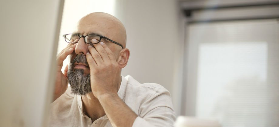 Imagem do post Por que a hipertensão descontrolada pode afetar os olhos?