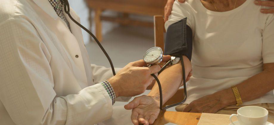 Imagem do post Moradora de Cuiabá destaca boa relação com médico no tratamento para a hipertensão