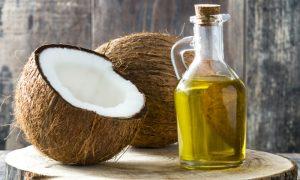 Óleo de coco pode ajudar a reduzir o colesterol?