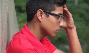 A ansiedade pode contribuir para um quadro de pressão alta?