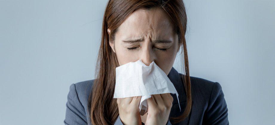 Imagem do post Por que infecções respiratórias geram catarro?