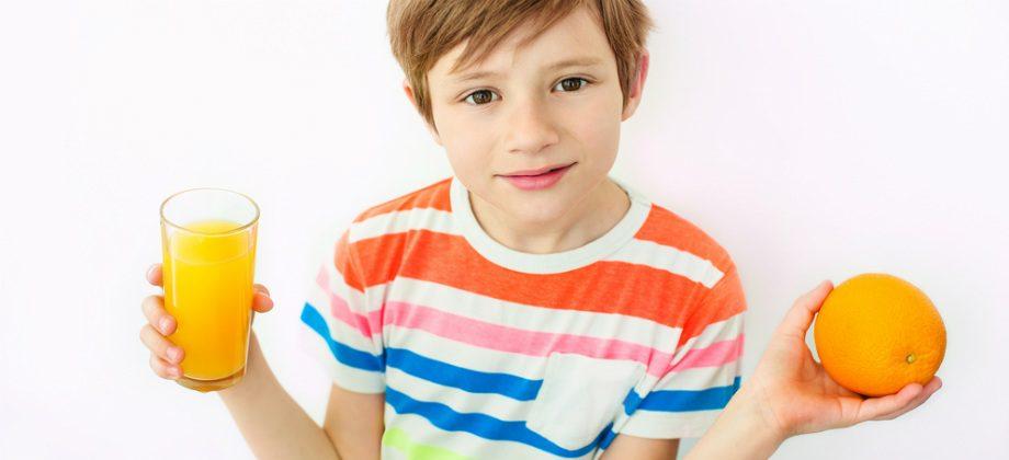 Imagem do post Qual é a importância de inserir frutas na dieta das crianças?