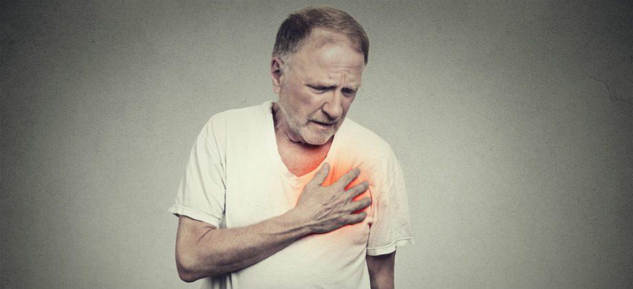 Imagem do post Quem já sofreu um infarto tem mais chances de sofrer outro?