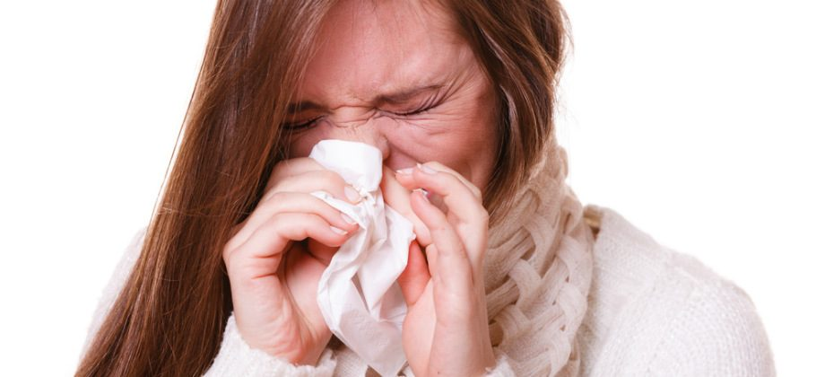 Imagem do post O muco gerado em uma gripe pode chegar aos pulmões?